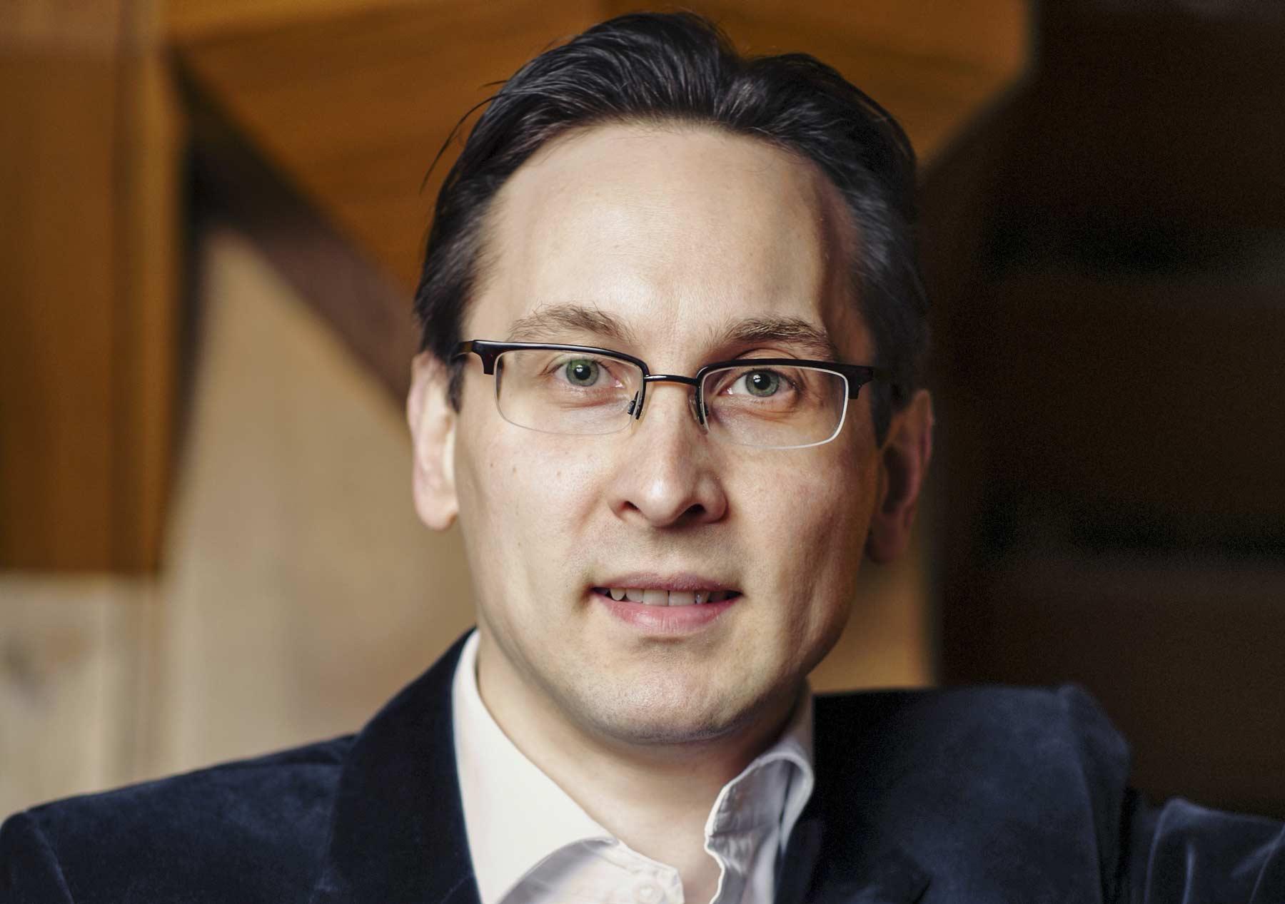 Tobias Aehlig